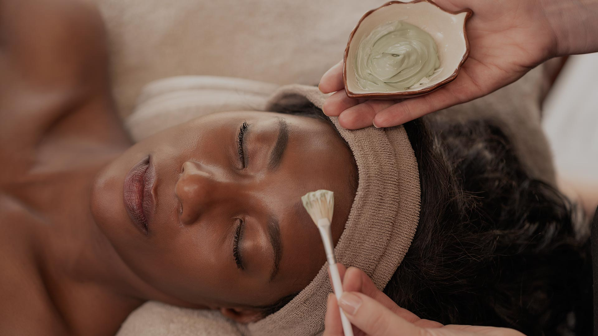 Serran-Dippati Facial Treatments