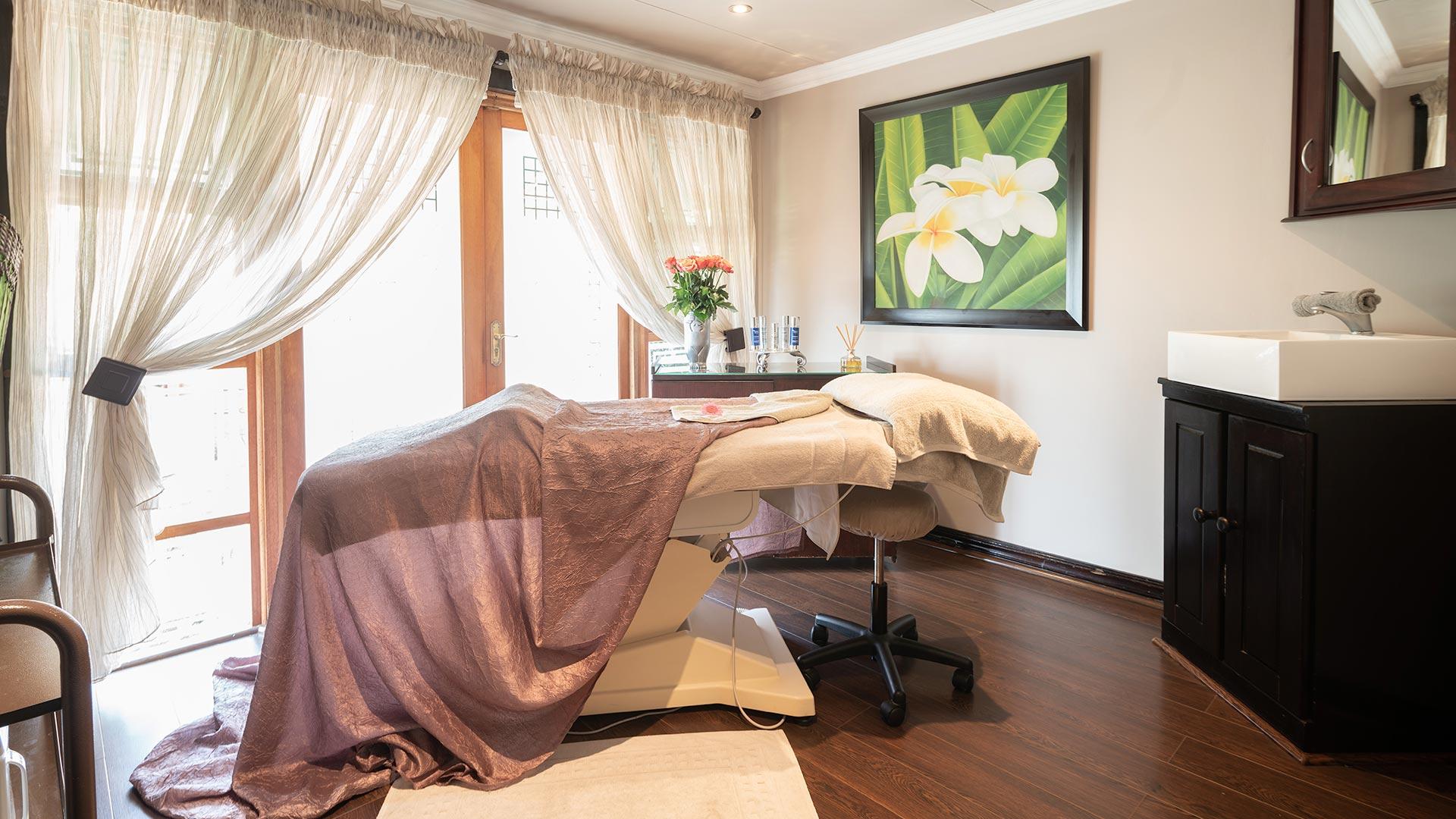 Benoni Health & Beauty Spa