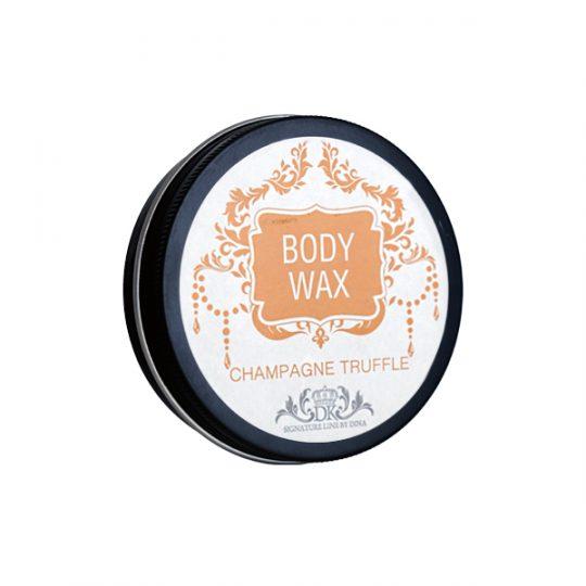 DK Body Wax Champagne Truffle
