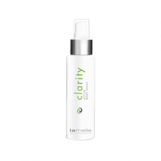 Lamelle Clarity Active Body Spray