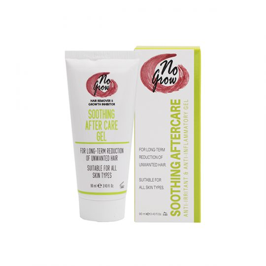 NoGrow Aftercare