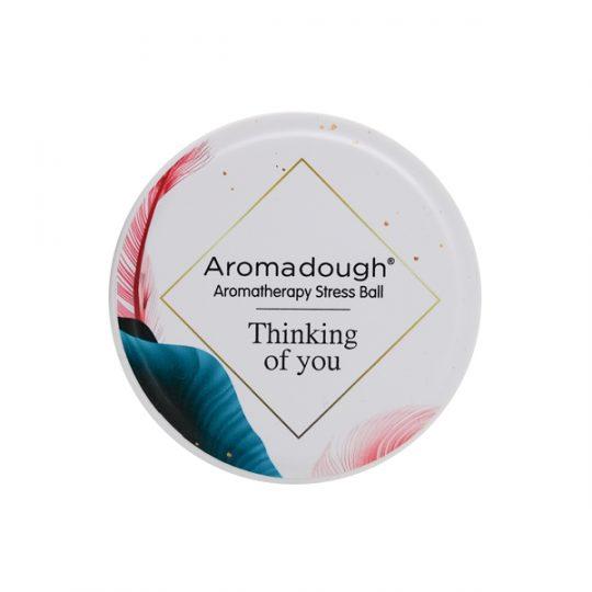 Aromadough Stress Ball
